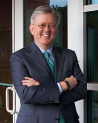 Top Rated Business Litigation Attorney in Winston-salem, NC : Randolph M. James