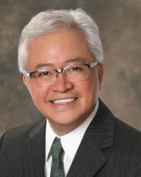 Top Rated Personal Injury Attorney in Glendale, CA : C. Joe Sayas, Jr.