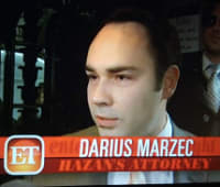 Top Rated Civil Litigation Attorney in Brooklyn, NY : Darius A. Marzec