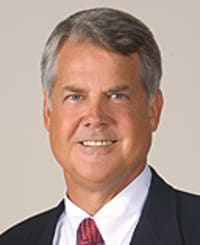Top Rated Personal Injury Attorney in Lakeland, FL : R. Kent Lilly