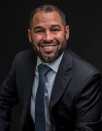 Top Rated DUI-DWI Attorney in Miami, FL : Helmuth Solis