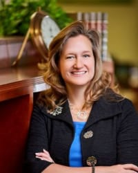 Top Rated Elder Law Attorney in Livermore, CA : Jennifer L. Thaete