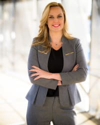 Top Rated Criminal Defense Attorney in Rockville, MD : Donna K. Rismiller