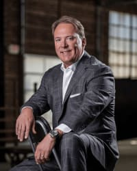 Top Rated Personal Injury Attorney in Canton, GA : Tom Pope III