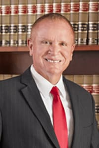 Top Rated Criminal Defense Attorney in Flint, MI : Frank J. Manley