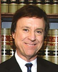 Top Rated Personal Injury Attorney in Las Vegas, NV : George T. Bochanis