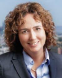 Top Rated General Litigation Attorney in San Francisco, CA : Elizabeth T. Erhardt