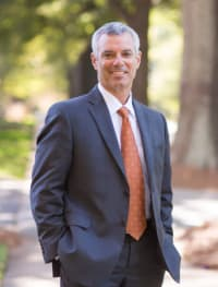 Top Rated Criminal Defense Attorney in Charlotte, NC : Anthony G. Scheer