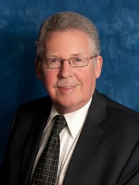 Top Rated Family Law Attorney in Saint Paul, MN : D. Patrick McCullough