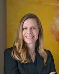 Top Rated Family Law Attorney in Wayzata, MN : Gillian J. Blomquist