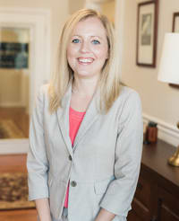 Top Rated Family Law Attorney in Bel Air, MD : Sarah M. Gable
