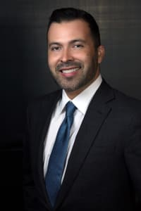 Top Rated Personal Injury Attorney in Los Angeles, CA : Oscar Ramirez