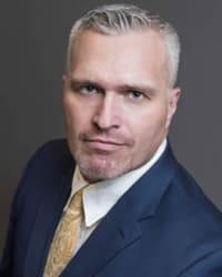 Top Rated Business Litigation Attorney in Las Vegas, NV : Oliver J. Pancheri