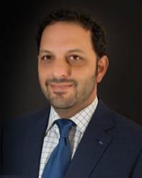 Photo of Daryoush Toofanian