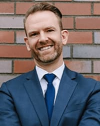 Top Rated Personal Injury Attorney in Bend, OR : Bryan Donahue