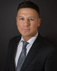 Photo of Alfonso J. Herrera
