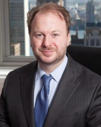 Top Rated Family Law Attorney in New York, NY : Allen A. Drexel