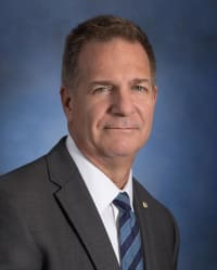 Top Rated Personal Injury Attorney in Los Angeles, CA : John F. Ramey