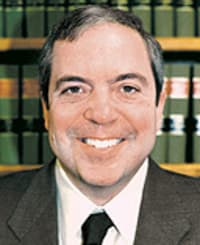 Top Rated White Collar Crimes Attorney in Chicago, IL : Stephen M. Komie
