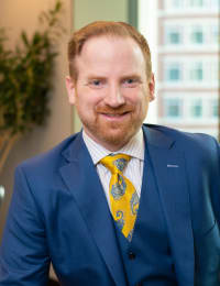Top Rated Personal Injury Attorney in Portland, OR : C.J. Graves