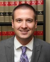 Top Rated Personal Injury Attorney in Englewood, CO : Ross Iakovakis