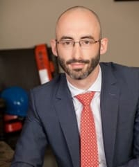 Top Rated Personal Injury Attorney in New Orleans, LA : Cayce C. Peterson
