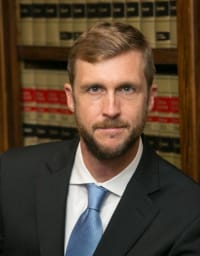 Top Rated Personal Injury Attorney in Decatur, GA : Troy Hendrick