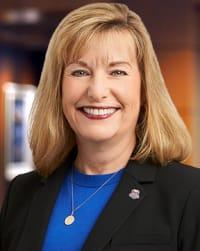 Photo of Susan J. Link