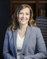 Top Rated Medical Malpractice Attorney in Kansas City, MO : Rachel D. Stahle