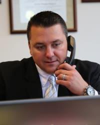 Top Rated Medical Malpractice Attorney in Columbus, OH : Gordon D. Evans, II