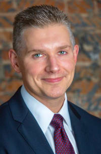 Top Rated Personal Injury Attorney in Florence, KY : James Ryan Turner