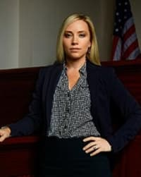 Top Rated Workers' Compensation Attorney in Charlotte, NC : Lauren O. Newton