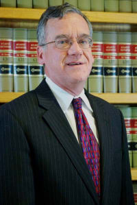 Top Rated Business Litigation Attorney in Providence, RI : Thomas William Lyons, III