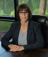 Top Rated Family Law Attorney in Overland Park, KS : Dana L. Parks