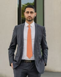 Top Rated Personal Injury Attorney in Beverly Hills, CA : David Yerushalmi