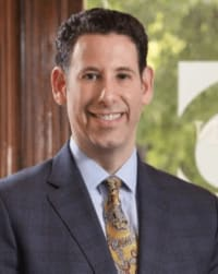 Top Rated Personal Injury Attorney in Washington, DC : Allan M. Siegel