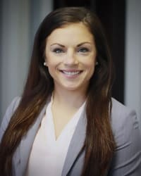 Top Rated Employment Litigation Attorney in Columbus, OH : Rachel A. Sabo Friedmann