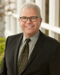 Top Rated Family Law Attorney in Saint Louis, MO : Robert Hamilton