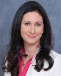 Top Rated Employment Litigation Attorney in Morristown, NJ : Erica Shnayder