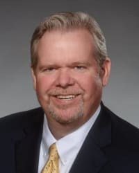 Top Rated Personal Injury Attorney in Little Rock, AR : Robert H. Edwards