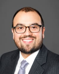 Top Rated Personal Injury Attorney in North Little Rock, AR : Robert E. Tellez