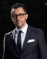 Top Rated Criminal Defense Attorney in Atlanta, GA : Mark Issa