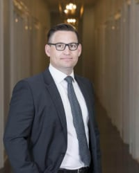 Top Rated Business & Corporate Attorney in Ardmore, OK : Justin R. Landgraf