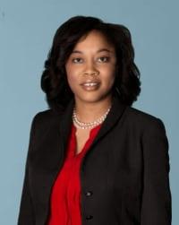 Photo of Valecia M. McDowell