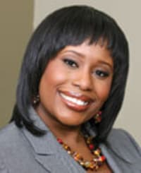 Top Rated Personal Injury Attorney in Atlanta, GA : Catherine Gibson