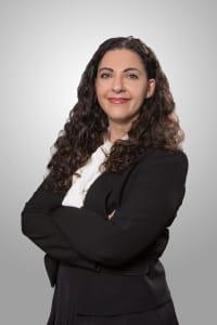 Top Rated Estate & Trust Litigation Attorney in Irvine, CA : Megan A. Moghtaderi