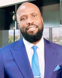 Top Rated Criminal Defense Attorney in Los Angeles, CA : Antoine D. Williams