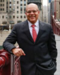 Top Rated Personal Injury Attorney in Chicago, IL : James D. Montgomery, Jr.