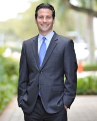 Top Rated Business Litigation Attorney in Boca Raton, FL : Brett L. Goldblatt