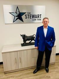 Top Rated Personal Injury Attorney in Austin, TX : Stephen W. Stewart